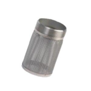 Filtro P/Soporte B/Mist. Rosca Inox