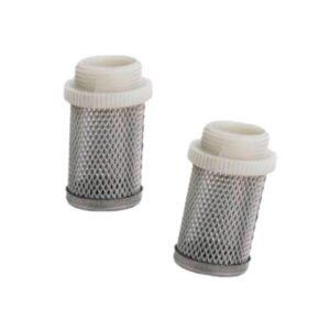 Filtro P/Soporte B/Mist. Rosca Plastica